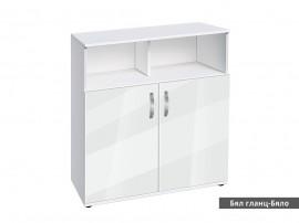 Скрин Ава 2/1000 - корпус бяло