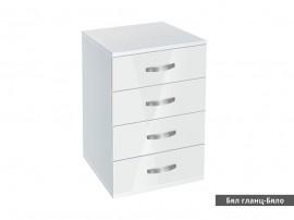 Скрин Ава 500 - корпус бяло