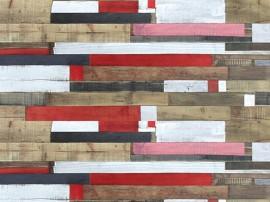 Термогръб Рустик червен мат - до изчерпване на количествата