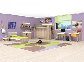 Детска стая Крис 4