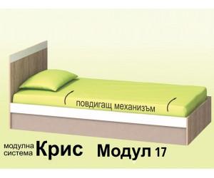 Легло Крис М17