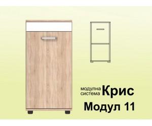 Шкаф Крис М11