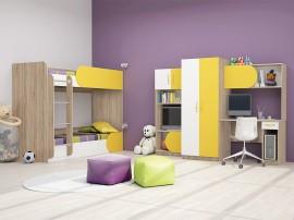 Детска стая Рики
