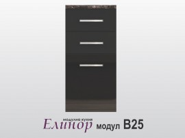 Модул Елинор B25