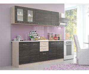 Готова кухня Дара с цял термоплот