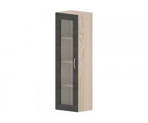 Кухненски колонен шкаф Дорина G48 40 см. - рокфорд лайт/дъб карбон