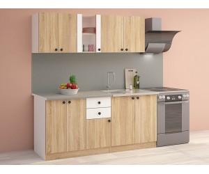 Блок кухня Мареа 1