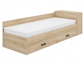 Легло Мареа 1 - с чекмеджета
