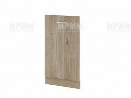 Врата за съдомиялна Сити АРДА-38 - 45 см.