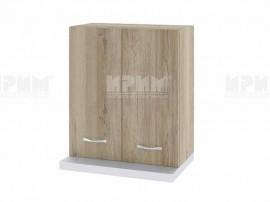 Горен кухненски шкаф за аспиратор Сити АРДА-13 - 60 см.