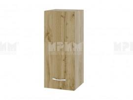 Горен кухненски шкаф Сити АРДД-1 - 30 см.