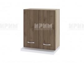 Горен кухненски шкаф за аспиратор Сити АРО-13 - 60 см.