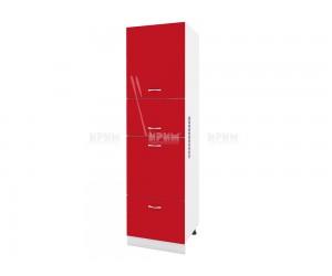 Колонен кухненски шкаф Сити БЧ - 48 за печка и микровълнова печка - 60 см.