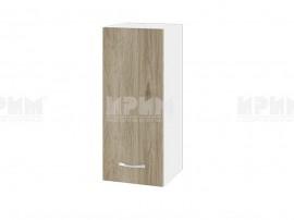 Горен кухненски шкаф Сити БДА-1 - 30 см.