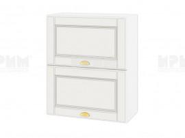 Горен шкаф за кухня Сити БФ-Бяло мат-09-11 МДФ - 60 см.