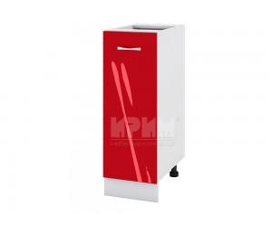 Долен кухненски шкаф Сити БЧ - 20 - 30 см.