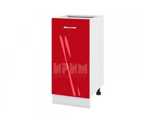 Долен кухненски шкаф Сити БЧ - 21 - 40 см.