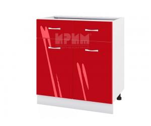 Долен кухненски шкаф Сити БЧ - 26 - 80 см.