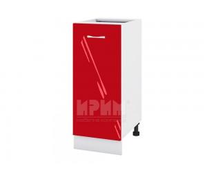 Долен кухненски шкаф Сити БЧ - 40 - 35 см.