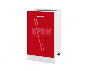 Долен кухненски шкаф Сити БЧ - 43 - 50 см.