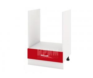 Долен кухненски шкаф за вградена фурна Сити БЧ - 36 - 60 см.