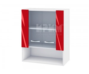 Горен кухненски шкаф Сити БЧ - 9 - 60 см.