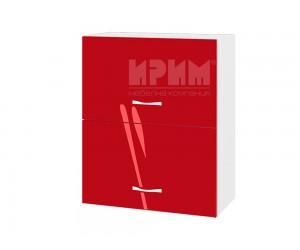 Горен кухненски шкаф Сити БЧ - 11 - 60 см.