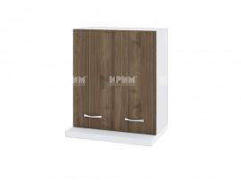 Горен кухненски шкаф за аспиратор Сити БО-13 - 60 см.
