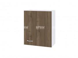 Горен кухненски шкаф за ъгъл Сити БО-17 - 60 см.