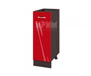 Долен кухненски шкаф Сити ВЧ - 20 - 30 см.