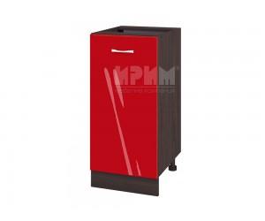 Долен кухненски шкаф Сити ВЧ - 21 - 40 см.