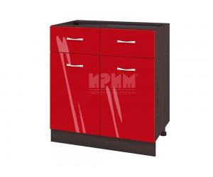 Долен кухненски шкаф Сити ВЧ - 26 - 80 см.