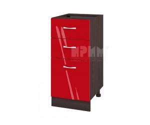 Долен кухненски шкаф Сити ВЧ - 27 - 40 см.