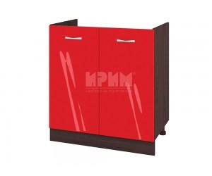 Долен кухненски шкаф за бордова мивка Сити ВЧ - 30 - 80 см.