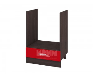 Долен кухненски шкаф за вградена фурна Сити ВЧ - 36 - 60 см.