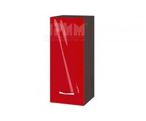 Горен кухненски шкаф Сити ВЧ - 1 - 30 см.