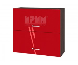 Горен кухненски шкаф Сити ВЧ - 12 - 80 см.