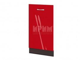 Врата за съдомиялна Сити ВЧ - 38 - 45 см.