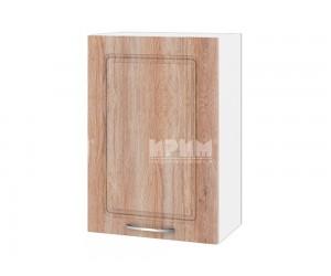 Горен шкаф за кухня Сити БФ-Сонома-02-18 МДФ - 50 см.