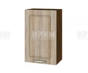 Горен шкаф за кухня Сити ВФ-Сонома-02-6 МДФ - 45 см.