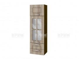 Горен кухненски шкаф Сити ВФ-Сонома-02-101