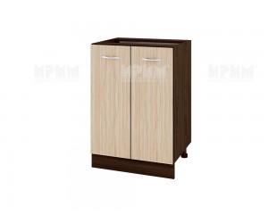Долен кухненски шкаф Сити ВА-22 - 60 см.