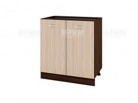 Долен кухненски шкаф Сити ВА-23 - 80 см.
