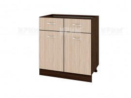 Долен кухненски шкаф Сити ВА-26 - 80 см.