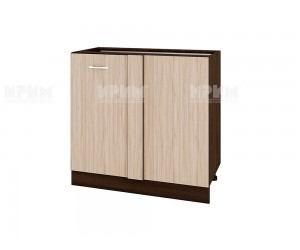 Долен кухненски шкаф за ъгъл Сити ВА-42 - 90 см.