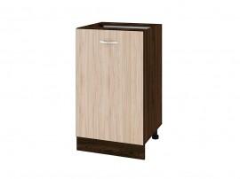 Долен кухненски шкаф Сити ВА-43 - 50 см.