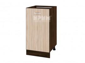 Долен кухненски шкаф Сити ВА - 28 - 45 см.