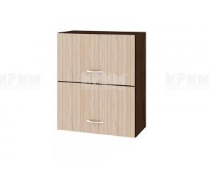 Горен кухненски шкаф Сити ВА-11 - 60 см.