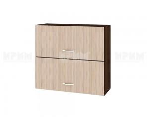 Горен кухненски шкаф Сити ВА-12 - 80 см.