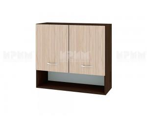 Горен кухненски шкаф Сити ВА-8 - 80 см.